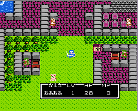 Dragon quest ii screenshot.png