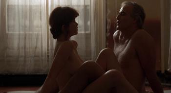 La famosa scena di nudo che ha scatenato la ferocia della censura