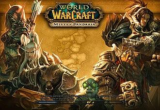 mondo di Warcraft vs siti di incontri