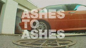 Ashes To Ashes (2008)