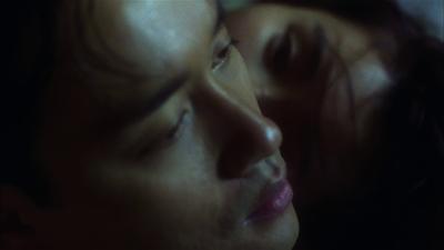 Picture of a movie: A Fei Zheng Chuan