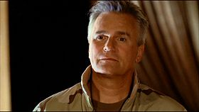 Jack O'Neill in Stargate: Continuum