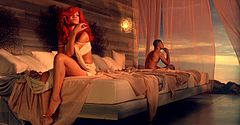 Rihanna - California King Bed.jpg