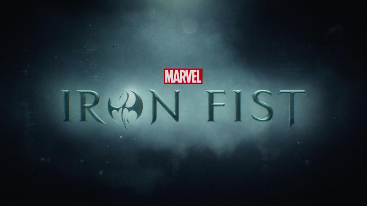 Iron Fist (serie televisiva) - Wikipedia