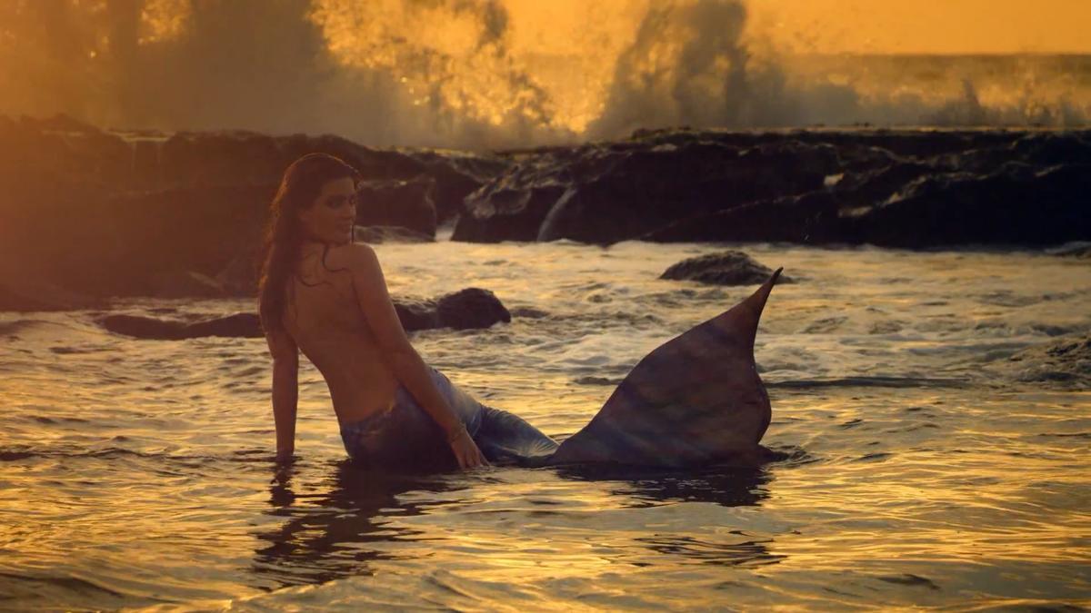 Mermaid - Wikipedia Johnny Depp