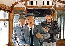 Tre Uomini E Una Gamba Wikipedia