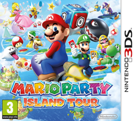 Mario Party Island Tour - copertina.png