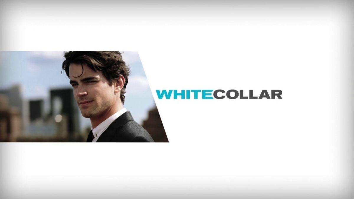 White Collar - Wikipedia