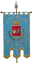 Bellona – Bandiera