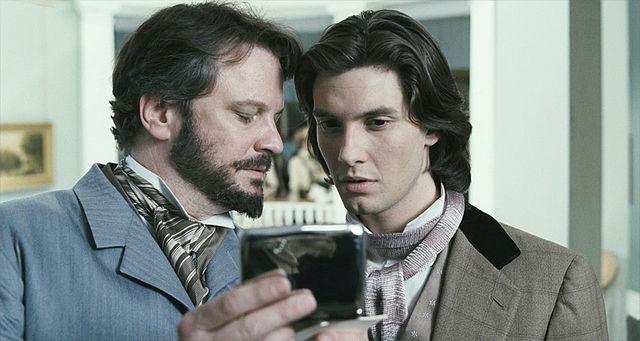 Dorian Gray del regista Oliver Parker