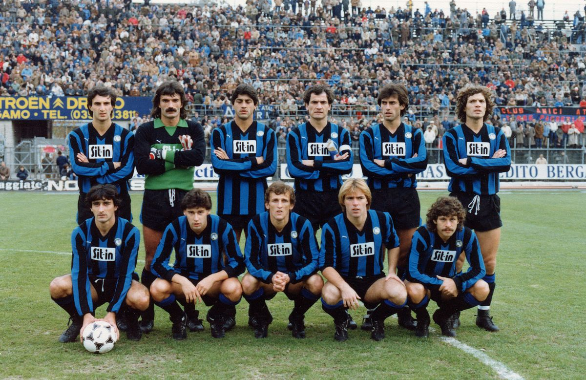 Who's Your Daddy: Like the Wind  |Atalanta