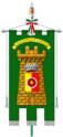 Clusone – Bandiera