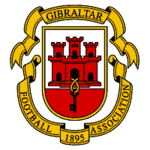 Logo Gibraltar Football Association