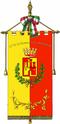 Romano di Lombardia – Bandiera