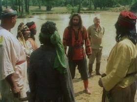 Sandokan (sceneggiato televisivo)