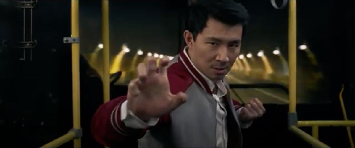 Shang-Chi e la leggenda dei Dieci Anelli - Wikipedia
