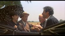 Una scena del film con (da sinistra) Pupella Maggio, Armando Brancia, Giuseppe Ianigro e Ciccio Ingrassia