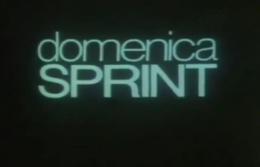 sigla domenica sprint