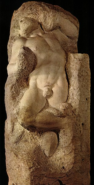 File:Michelangelo, schiavo che si ridesta.jpg