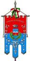 Pedrengo – Bandiera