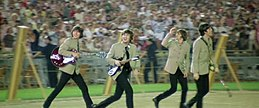 The Beatles Eight Days a Week - The Touring Years.JPG