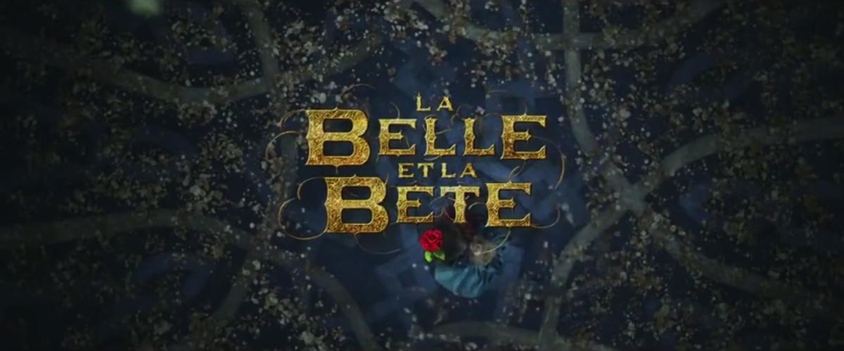 La Bella E La Bestia Film 2014 Wikipedia