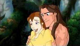 Image Result For Tarzan Movie Trailer