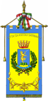 Ascoli Satriano-Gonfalone.png
