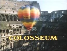 Colosseum Programm