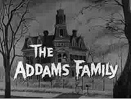 La famiglia addams 1964.jpg