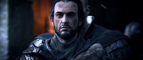 Ezio in Assassin's Creed: Revelations