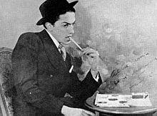 Il giovane Fellini