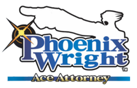 Phoenix Wright- Ace Attorney logo.png
