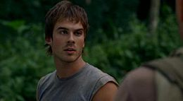 Boone Carlyle Lost.JPG