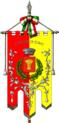Covo – Bandiera