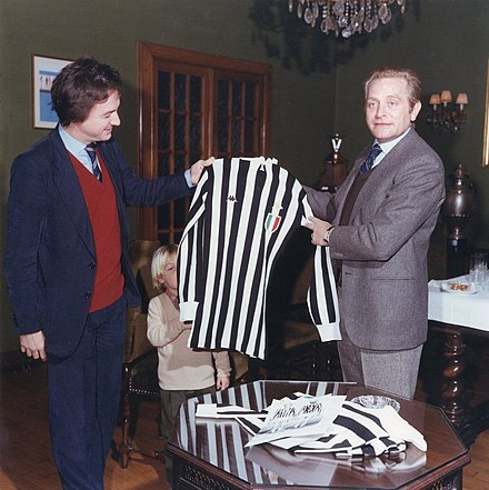 Juventus Football Club 1978-1979 - Wikiwand