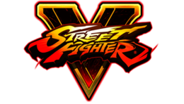 Logo Street Fighter V.png