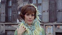 Franca Valeri in Parigi o cara (1962)