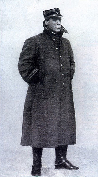 Costante Garibaldi