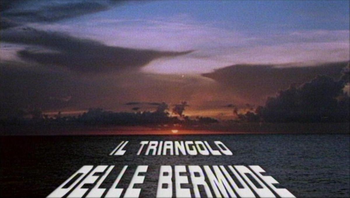 Il Triangolo Delle Bermude Film Wikipedia