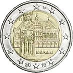 2 € commemorativo Germania 2010.jpg