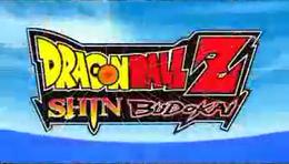 Dragon Ball Z: Shin Budokai - Wikipedia