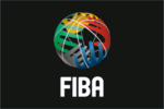 Logo Fédération Internationale de Basketball