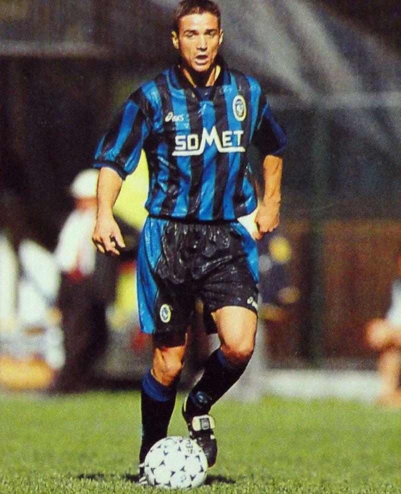 Zoran MirkoviÄ - Atalanta BC 1996-97.jpg