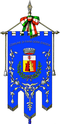 Fara Gera d'Adda – Bandiera