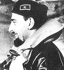 Il comandante Salvatore Todaro