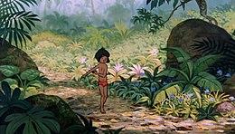 Il libro della giungla film wikipedia
