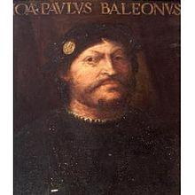 Giampaolo Baglioni (Serie gioviana)