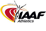 Logo International Association of Athletics Federations