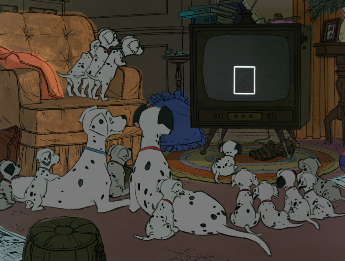 Lucky Dog Tv Show Episodes